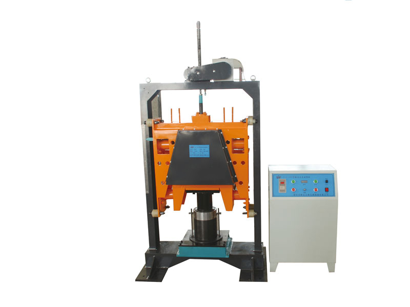 LD-ZDY型振动压实成型机