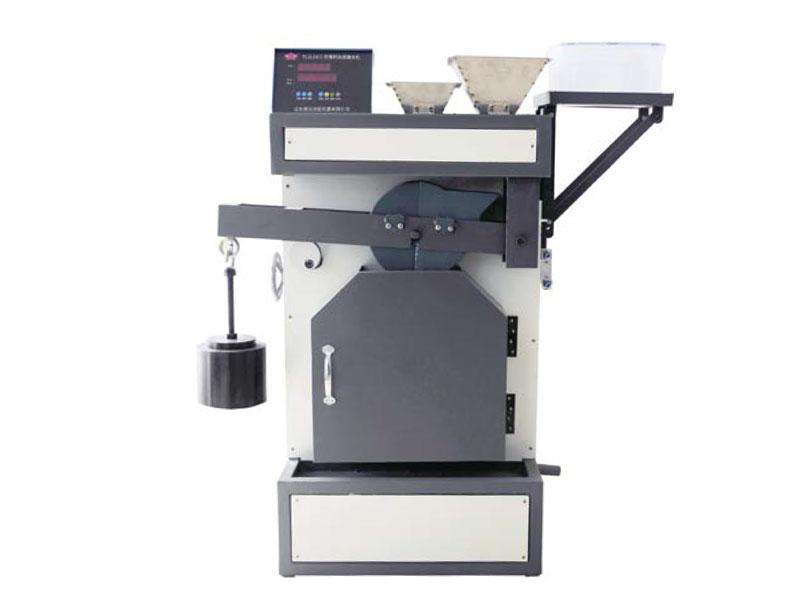 LD-JM II型集料加速磨光机