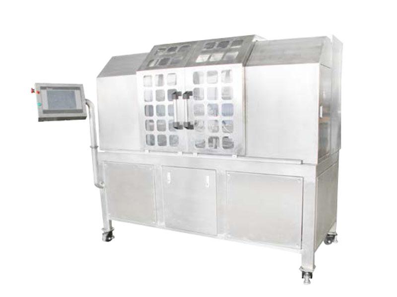 SDQ-500型数控多功能道路材料试样切割机