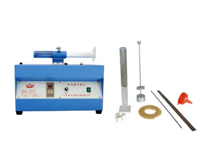 LD-SD III型砂当量测定仪