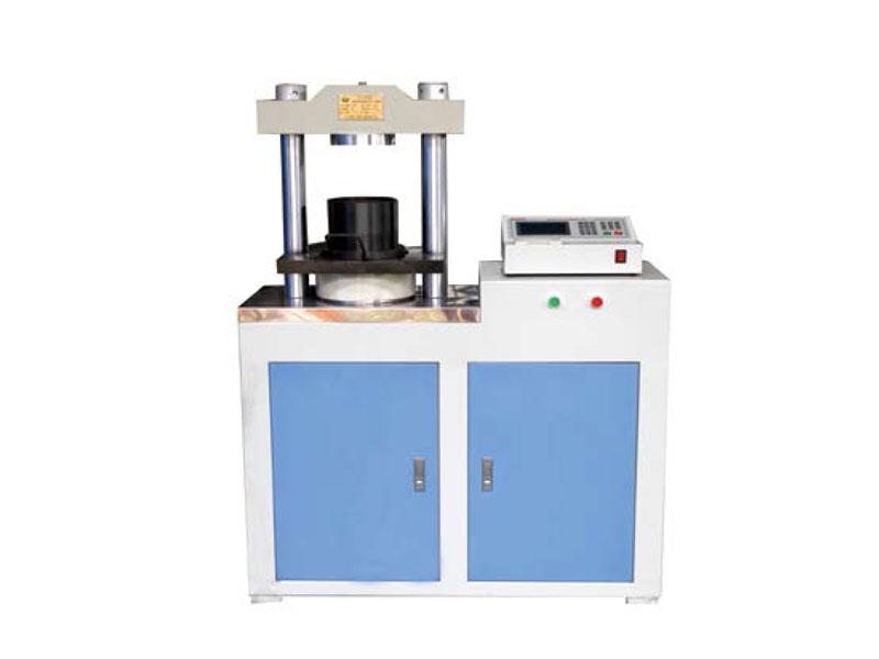 LD-JLY型 电液式恒加荷集料ballbet体育机